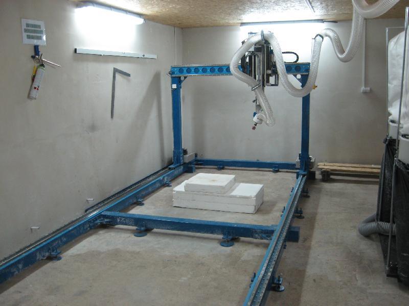 Cnc Machine Hypeboat
